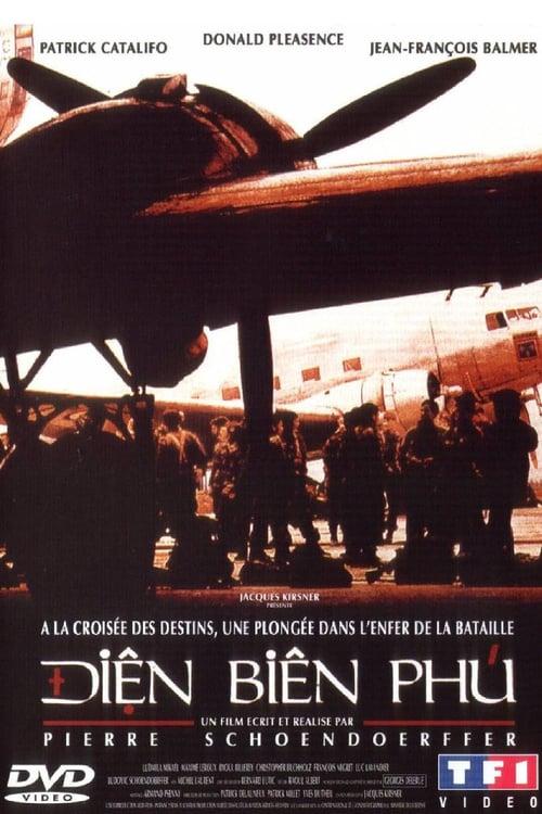 ดูหนังออนไลน์ฟรี Dien Bien Phu (1992) แหกค่ายนรกเดียนเบียนฟู