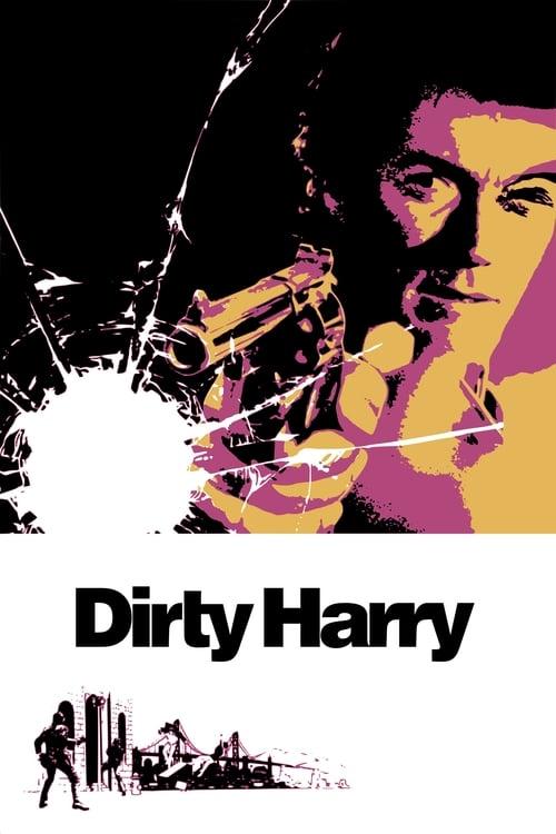ดูหนังออนไลน์ฟรี Dirty Harry 1 (1971) มือปราบปืนโหด