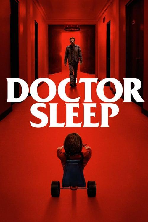 ดูหนังออนไลน์ฟรี Doctor Sleep (2019) ลางนรก