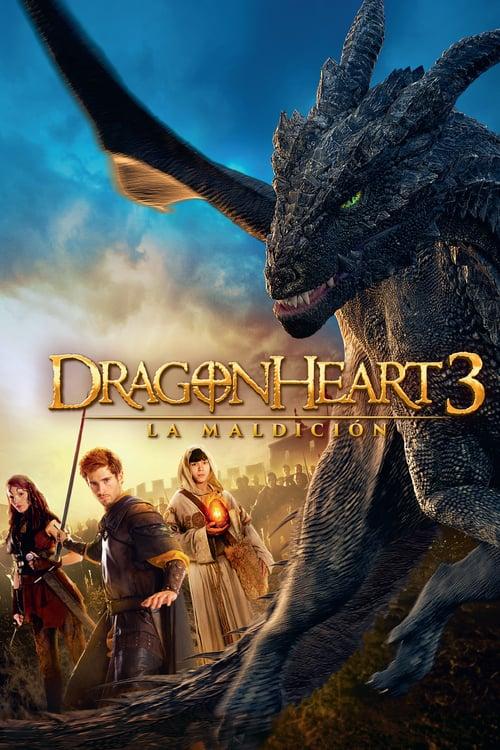 ดูหนังออนไลน์ฟรี Dragonheart 3 (2015) ดราก้อนฮาร์ท 3: มังกรไฟผจญภัยล้างคำสาป