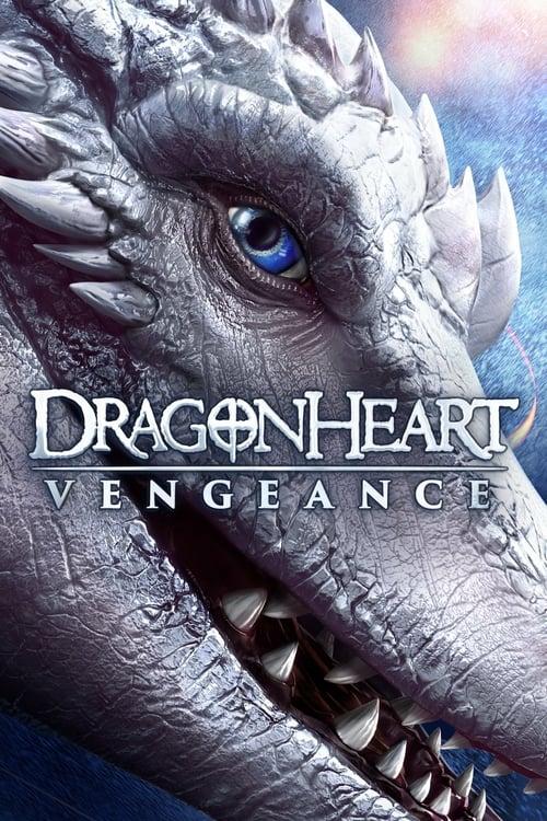 ดูหนังออนไลน์ฟรี Dragonheart Vengeance (2020) ดราก้อนฮาร์ท ศึกล้างแค้น