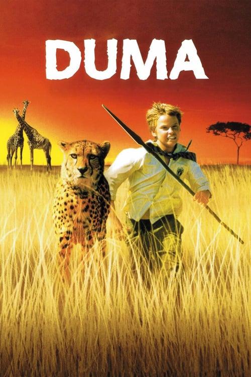 ดูหนังออนไลน์ฟรี Duma (2005) ดูม่า