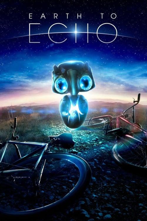 ดูหนังออนไลน์ฟรี Earth to Echo (2014) เอคโค่ เพื่อนจักรกลทะลุจักรวาล
