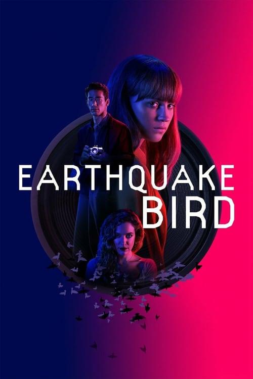 ดูหนังออนไลน์ฟรี Earthquake Bird (2019) รอยปริศนาในลางร้าย