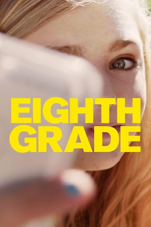 ดูหนังออนไลน์ฟรี Eighth Grade (2018) เกรดแปด สัปดาห์วุ่นวันพ้นวัย
