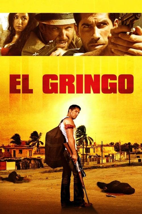 ดูหนังออนไลน์ฟรี El Gringo (2012) โคตรคนนอกกฎหมาย