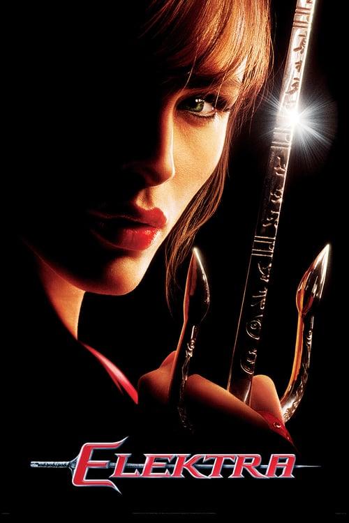 ดูหนังออนไลน์ฟรี Elektra (2005) อีเล็คตร้า สวยสังหาร