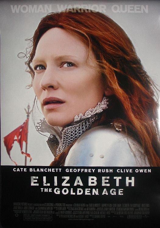 ดูหนังออนไลน์ฟรี Elizabeth The Golden Age (2007) อลิซาเบธ ราชินีบัลลังก์ทอง