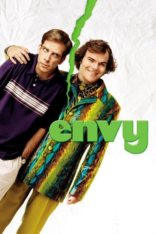 ดูหนังออนไลน์ฟรี Envy (2004) แสบซี้ขี้อิจฉา