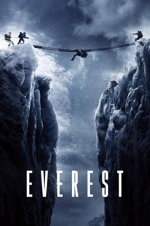 ดูหนังออนไลน์ฟรี Everest (2015) ไต่ฟ้าท้านรก
