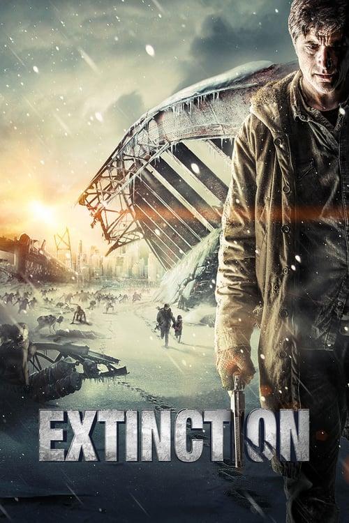 ดูหนังออนไลน์ฟรี Extinction (2015) เอ็กซ์ทิงชั่น