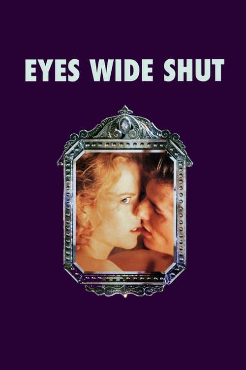 ดูหนังออนไลน์ฟรี Eyes Wide Shut (1999) ซับไทย