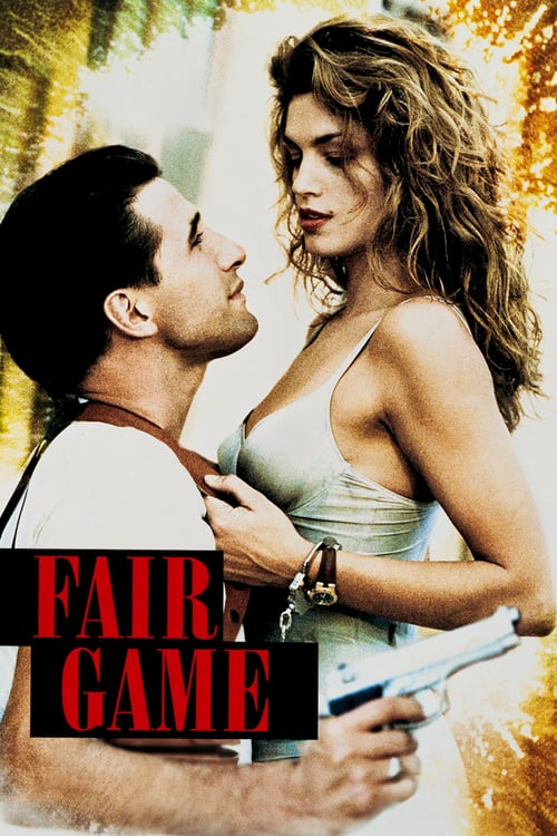 ดูหนังออนไลน์ฟรี Fair Game (1995) เกมบี้นรก