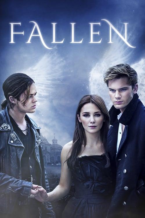 ดูหนังออนไลน์ฟรี Fallen (2016) เทวทัณฑ์