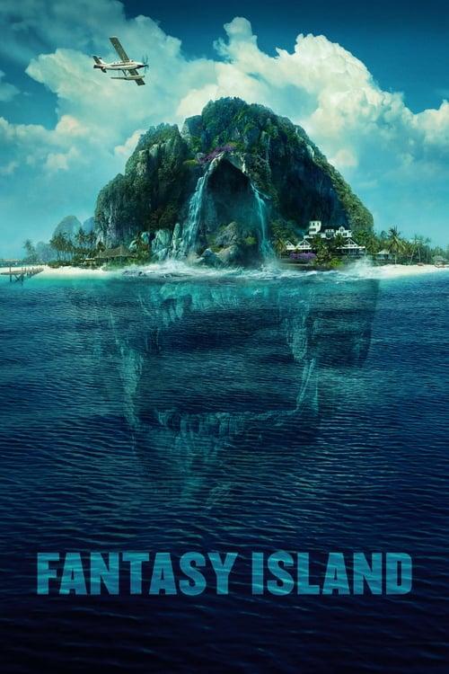 ดูหนังออนไลน์ฟรี Fantasy Island (2020) เกาะสวรรค์ เกมนรก