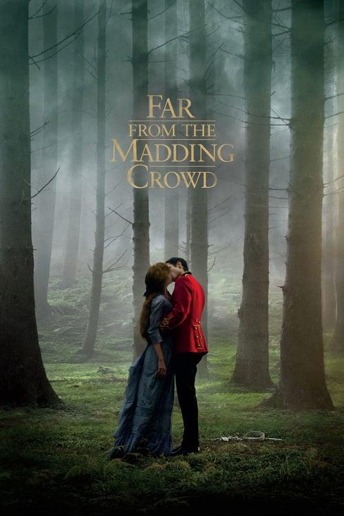 ดูหนังออนไลน์ฟรี Far from the Madding Crowd (2015) สุดปลายทางรัก