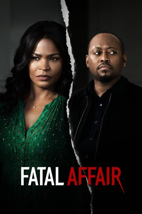 ดูหนังออนไลน์ฟรี Fatal Affair (2020) พิศวาสอันตราย