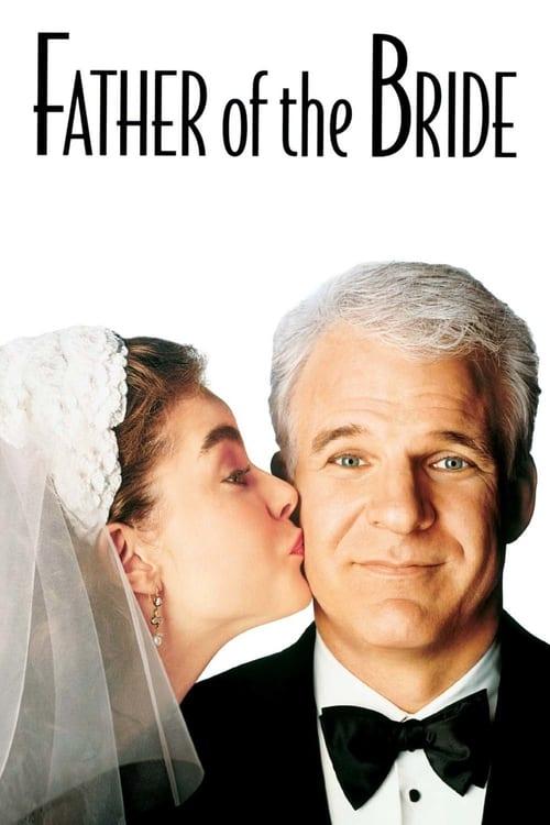 ดูหนังออนไลน์ฟรี Father of the Bride (1991) พ่อตา จ. จุ้น
