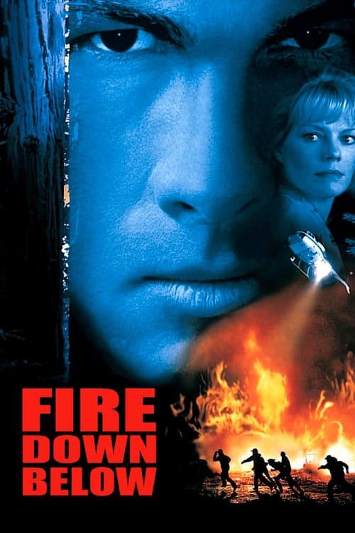 ดูหนังออนไลน์ฟรี Fire Down Below (1997) ยุทธการทุบเพลิงนรก