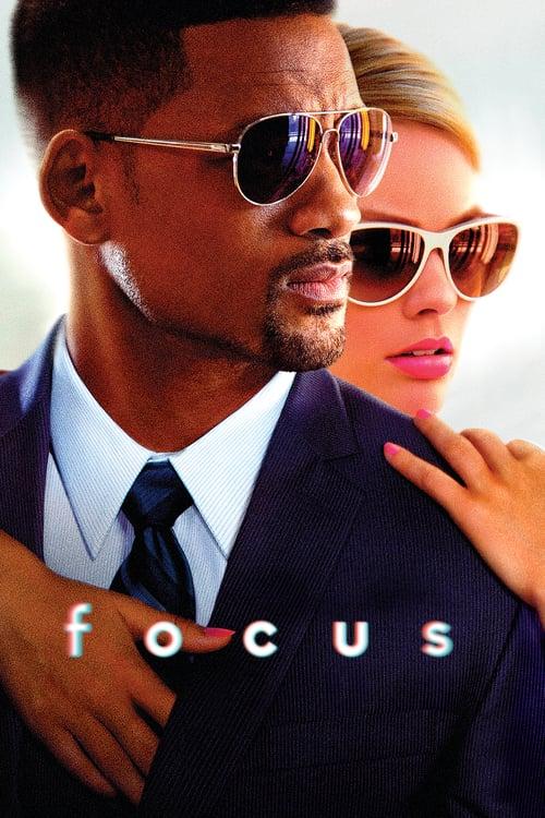 ดูหนังออนไลน์ฟรี Focus (2015) เกมกล เสน่ห์คนเหนือเมฆ