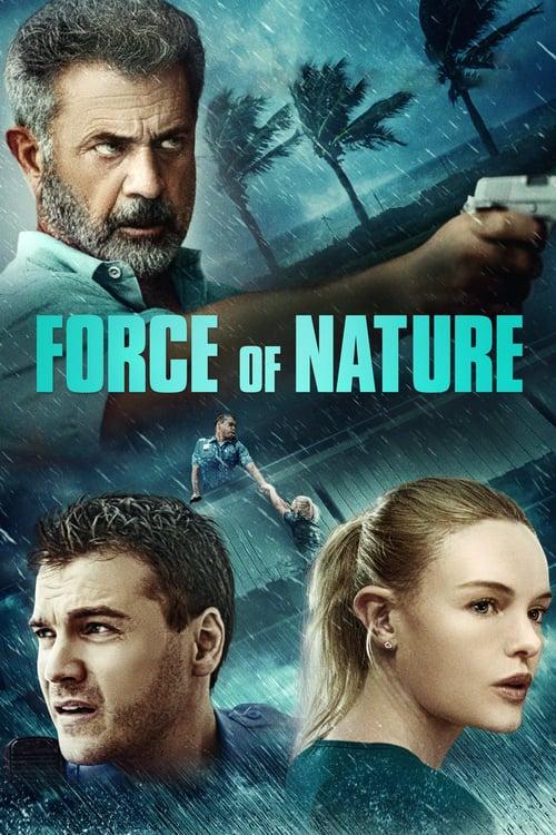 ดูหนังออนไลน์ฟรี Force of Nature (2020)
