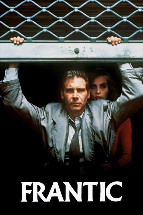 ดูหนังออนไลน์ฟรี Frantic (1988) ผวาสุดนรก