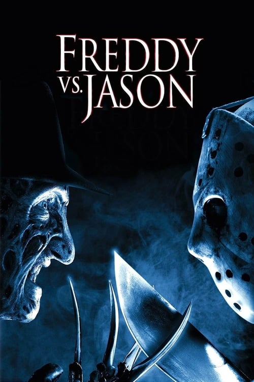 ดูหนังออนไลน์ฟรี Freddy vs. Jason (2003) ศึกวันนรกแตก