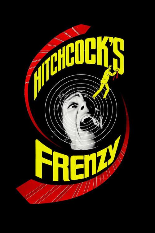 ดูหนังออนไลน์ฟรี Frenzy (1972) ฆาตกรรมเน็คไท