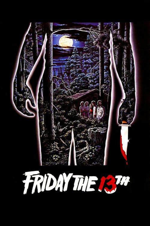 ดูหนังออนไลน์ฟรี Friday the 13th Part 1 A Long Night at Camp Blood (1980) ศุกร์ 13 ฝันหวาน ภาค 1