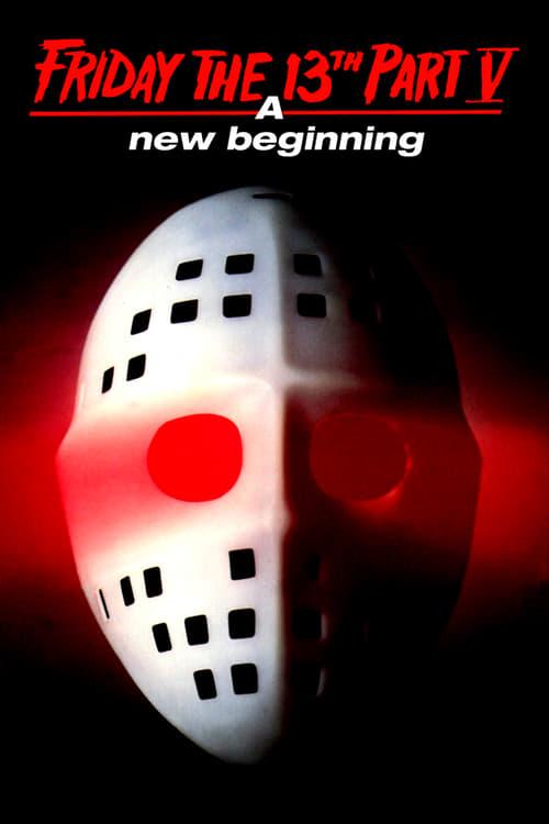 ดูหนังออนไลน์ฟรี Friday the 13th Part 5 A New Beginning (1985) ศุกร์ 13 ฝันหวาน ภาค 5