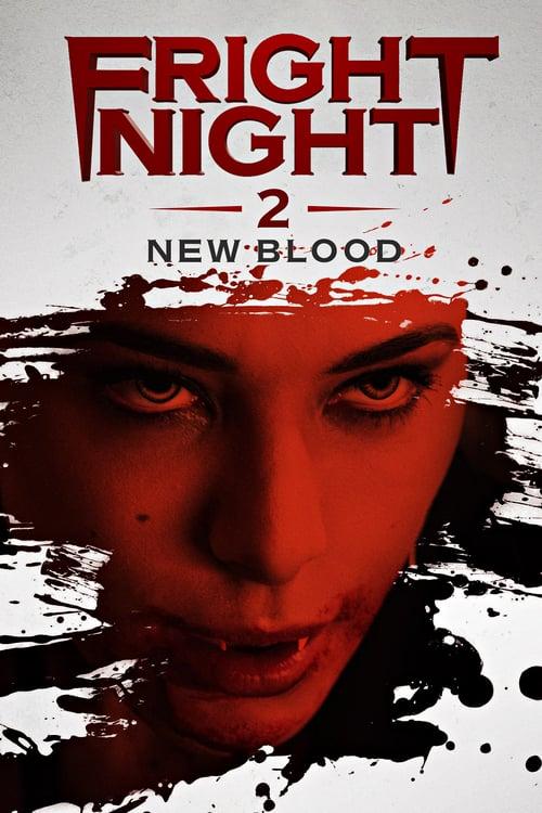 ดูหนังออนไลน์ฟรี Fright Night 2 (2013) คืนนี้ผีมาตามนัด 2 ดุฝังเขี้ยว