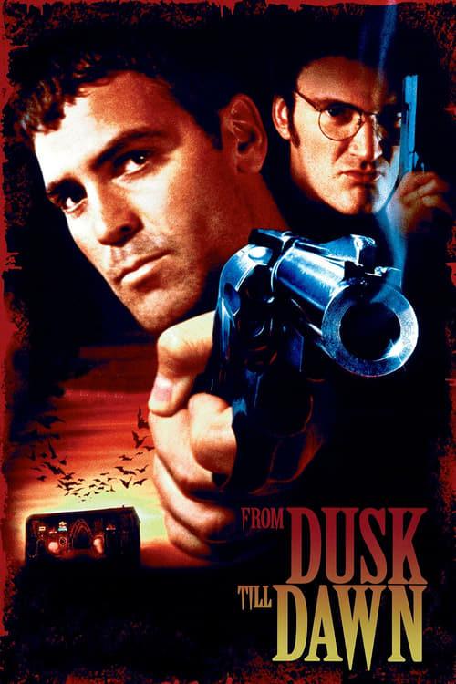 ดูหนังออนไลน์ฟรี From Dusk Till Dawn 1 (1996) ผ่านรกทะลุตะวัน ภาค 1