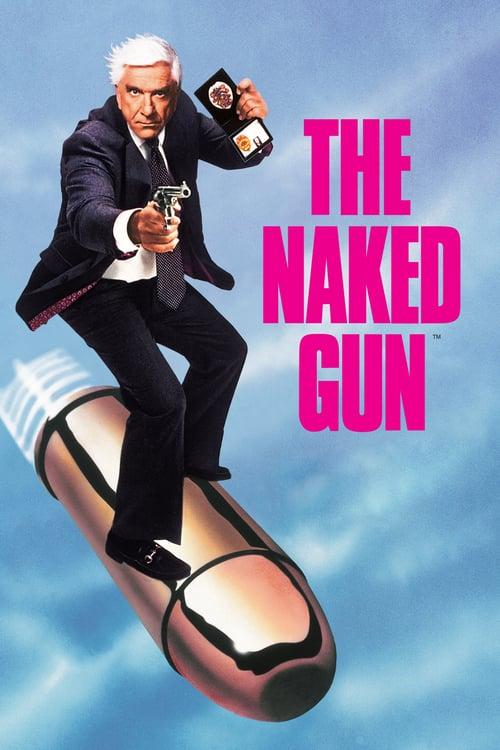 ดูหนังออนไลน์ฟรี The Naked Gun: From the Files of Police Squad (1988) ปืนเปลือย ภาค 1