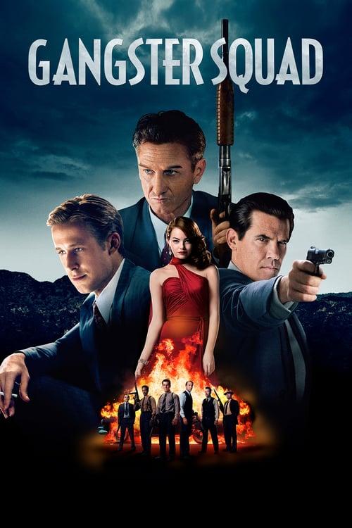 ดูหนังออนไลน์ฟรี Gangster Squad (2013) แก๊งกุดหัวเจ้าพ่อ