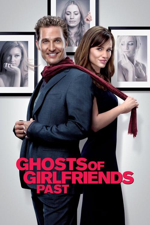 ดูหนังออนไลน์ฟรี Ghosts of Girlfriends Past (2009) วิวาห์จุ้นผีวุ่นรัก