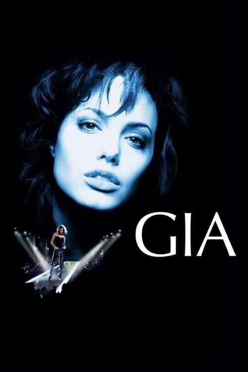 ดูหนังออนไลน์ Gia (1998) เจีย