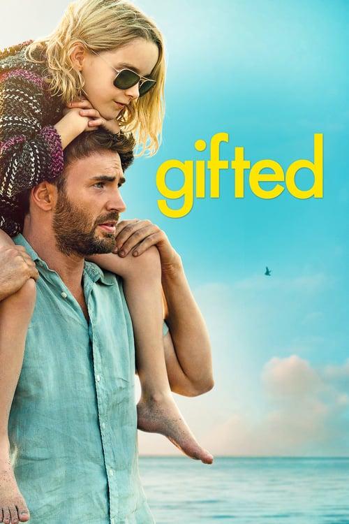 ดูหนังออนไลน์ฟรี Gifted (2017) อัฉฉริยะสุดหัวใจ