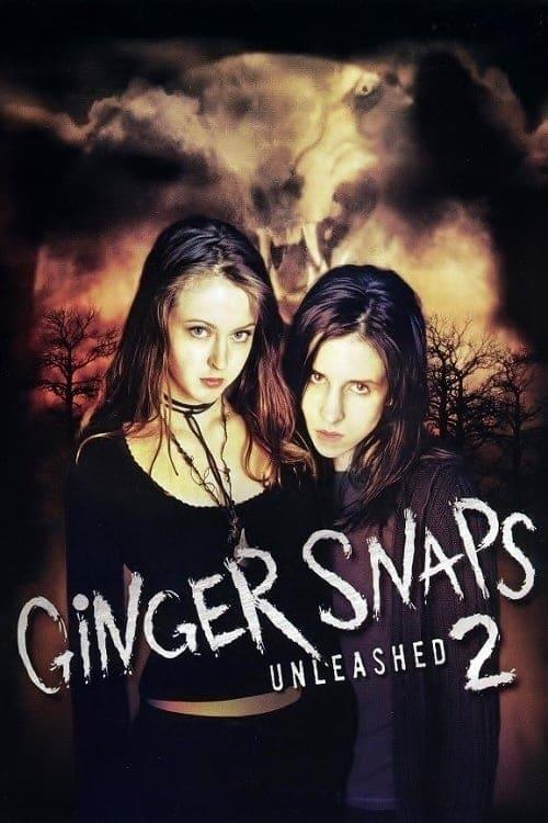 ดูหนังออนไลน์ฟรี Ginger Snaps 2 Unleashed (2004) หอนคืนร่าง 2