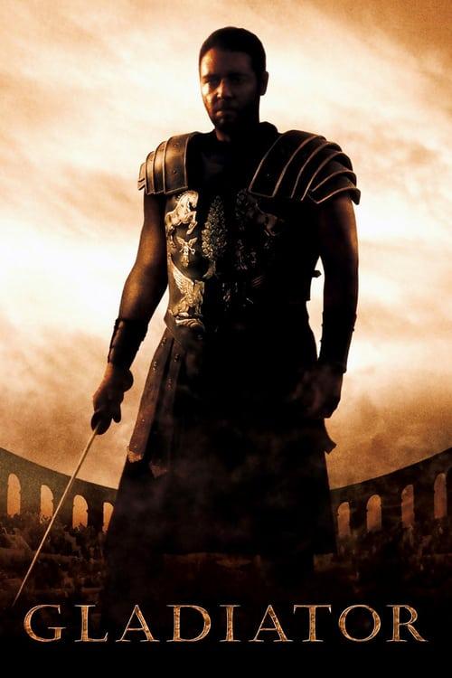 ดูหนังออนไลน์ฟรี Gladiator (2000) นักรบผู้กล้า ผ่าแผ่นดินทรราช