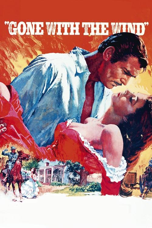 ดูหนังออนไลน์ฟรี Gone with the Wind (1939) วิมานลอย