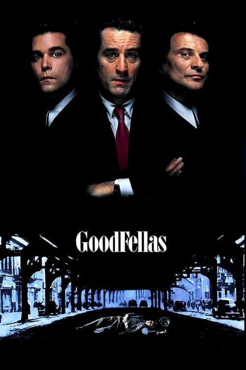 ดูหนังออนไลน์ฟรี Goodfellas (1990) คนดีเหยียบฟ้า