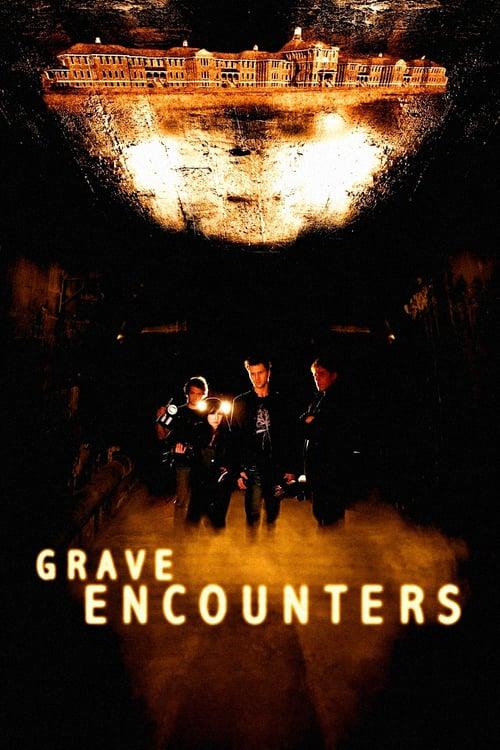 ดูหนังออนไลน์ฟรี Grave Encounters 1 (2011) คน ล่า ผี 1
