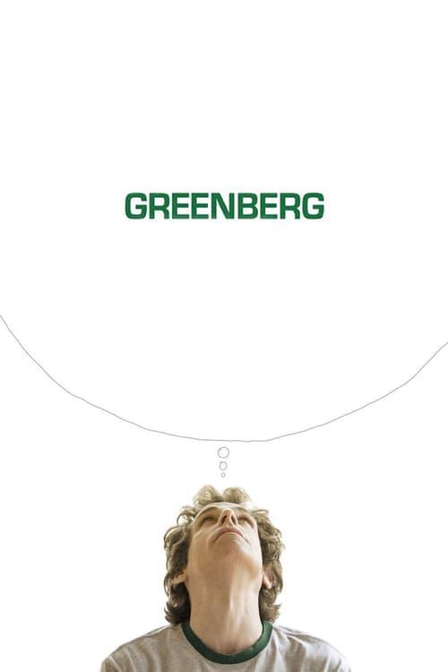 ดูหนังออนไลน์ฟรี Greenberg (2010) กรีนเบิร์ก 40 ปี ชีวิตจะไปทางไหนดี