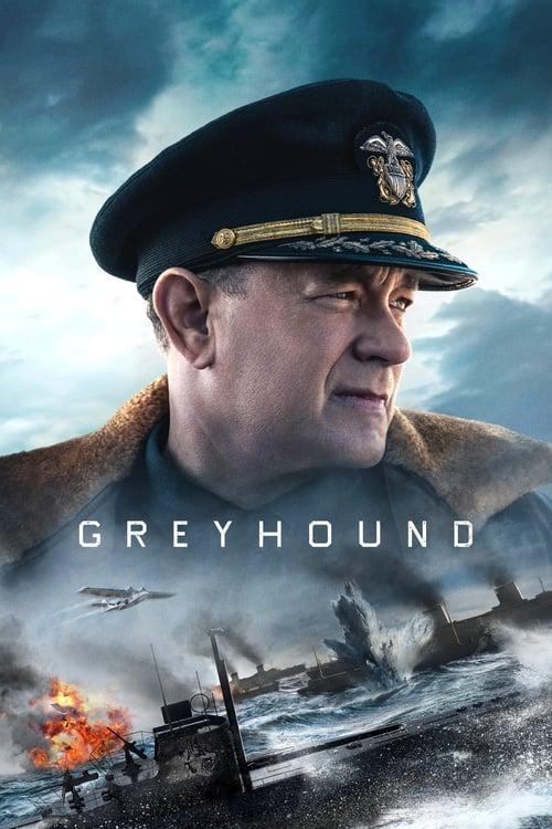 ดูหนังออนไลน์ฟรี Greyhound (2020) เกรย์ฮาวด์