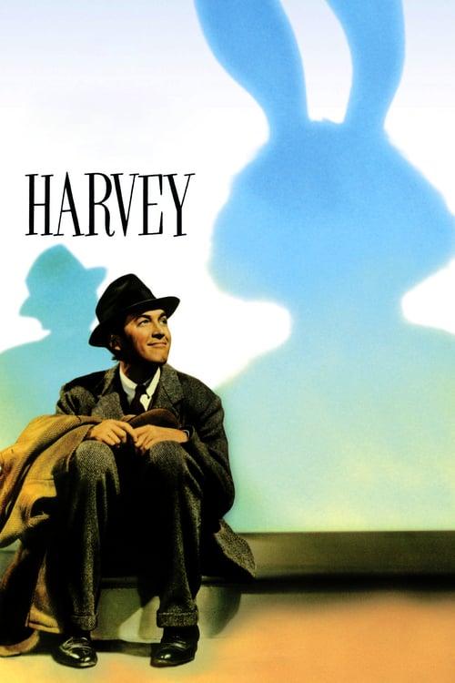 ดูหนังออนไลน์ฟรี HARVEY (1950) ฮาร์วี่ย์ เพื่อนซี้ไม่มีซ้ำ
