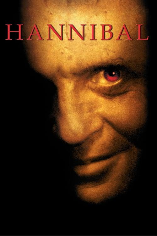 ดูหนังออนไลน์ฟรี Hannibal 2 (2001) อำมหิตลั่นโลก
