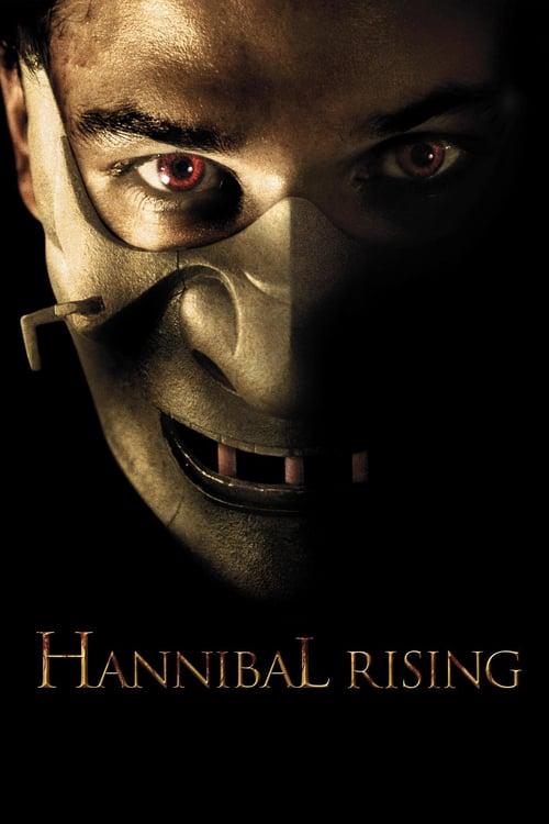 ดูหนังออนไลน์ฟรี Hannibal Rising (2007) ฮันนิบาล ตำนานอำมหิตไม่เงียบ