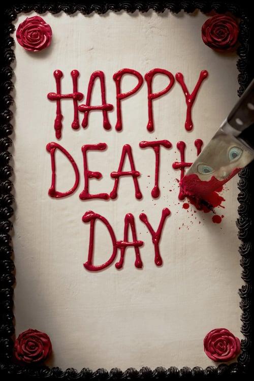 ดูหนังออนไลน์ฟรี Happy Death Day (2017) สุขสันต์วันตาย