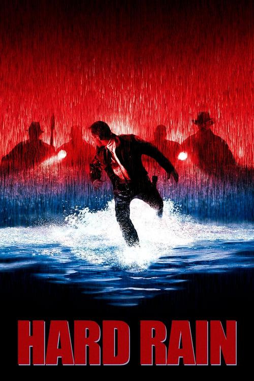 ดูหนังออนไลน์ฟรี Hard Rain (1998) อึดท่วมนรก