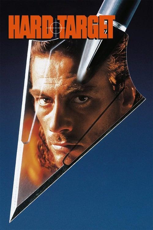 ดูหนังออนไลน์ฟรี Hard Target (1993) คนแกร่งทะลวงเดี่ยว